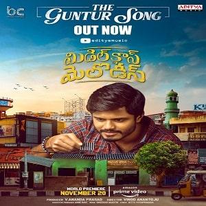 The Guntur naa songs download