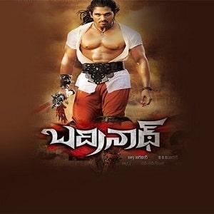 Badrinath naa songs download