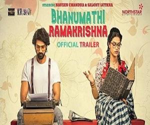 Bhanumathi Ramakrishna naa songs downlaod
