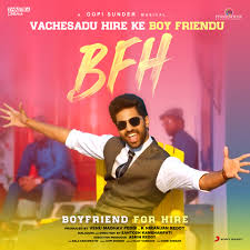 Boyfriend for Hire naa songs donwload