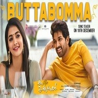 Butta Bomma naa songs download