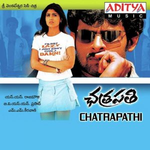 Chathrapathi naa songs download