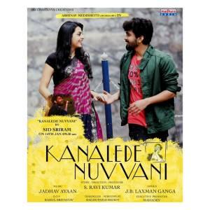 Kanalede Nuvvani naa songs download