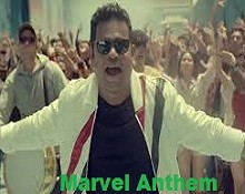 Marvel Anthem naa songs download