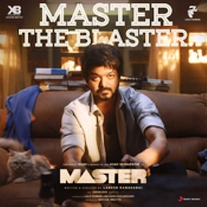 Master the Blaster naa Songs