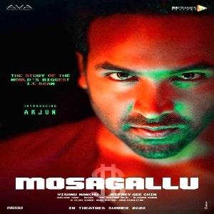 Mosagallu naa songs download