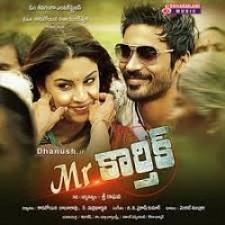 Mr Karthik Naa Songs Download