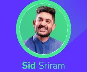 Sid Sriram naa songs download