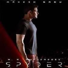 Spyder naa songs download