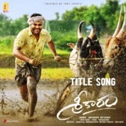 Sreekaram Title Track naa songs