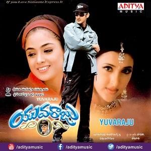 Yuvaraju naa songs download