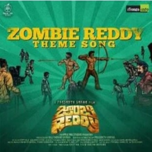Zombie Reddy naa songs download