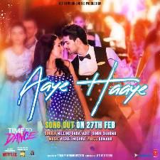 Aaye Haaye naa songs download