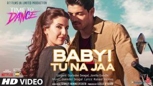 Baby! Tu Na Jaa song download