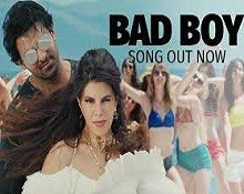 Bad Boy song download