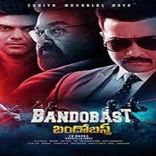 Bandobasth naa songs download