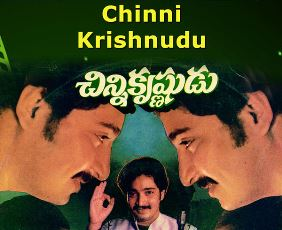 Chinni Krishnudu naa songs