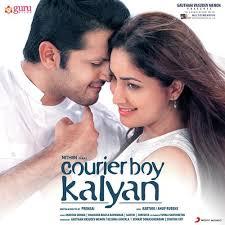Courier Boy Kalyan Naa Songs