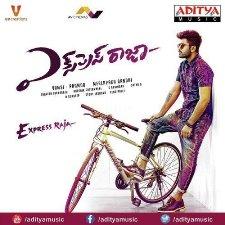 Express Raja naa songs download