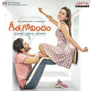 Geetha Govindam naa songs download