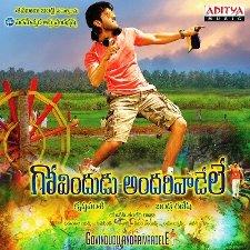 Govindudu Andarivadele songs Download