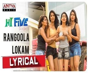Hi Five naa songs download