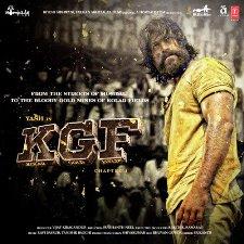 KGF Songs Download