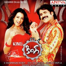 King naa songs download