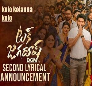 Kolo Kolanna Kolo song download