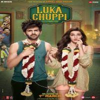 Luka Chuppi Song Download