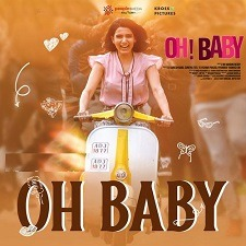 Oh Baby naa songs download