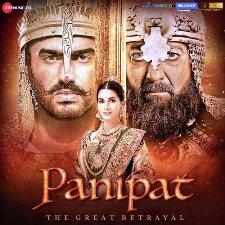 Panipat songs download