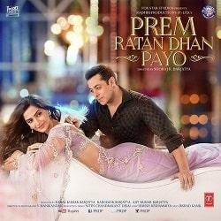 Prem Ratan Dhan Payo songs download