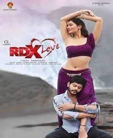RDX Love naa songs download