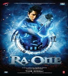 Ra One songs download