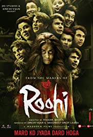 Roohi songs download
