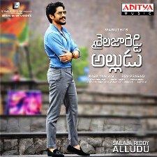 Shailaja Reddy Alludu mp3 download