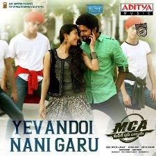 Yevandoi Nani Garu mp3 download