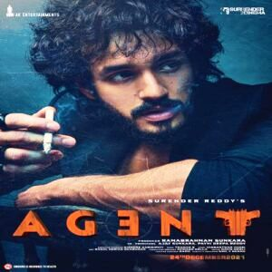 Agent naa songs download