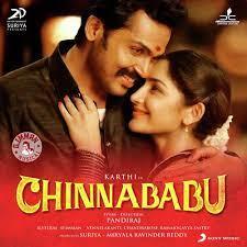 Chinababu naa songs download