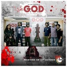 Gods Of Dharmapuri naa songs download
