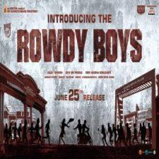 Rowdy Boys naa songs download