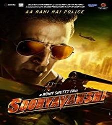 Sooryavanshi naa songs download