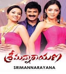 Srimannarayana naa songs download