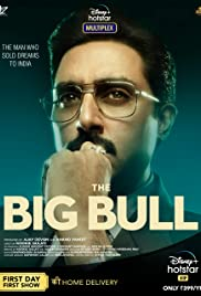 The Big Bull Songs Download