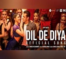 Dil De Diya song downlaod