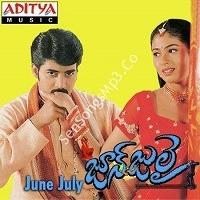 June July naa songs Download