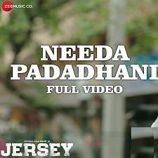 Needa Padadhani naa songs download