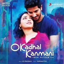 O Kadhal Kanmani naa songs download