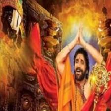 Om Namo Venkatesaya naa songs download